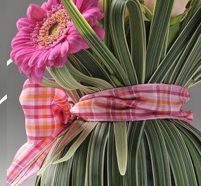Invata sa fci un aranjament floral