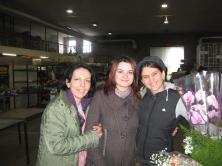 Noi la piata in Ungaria
