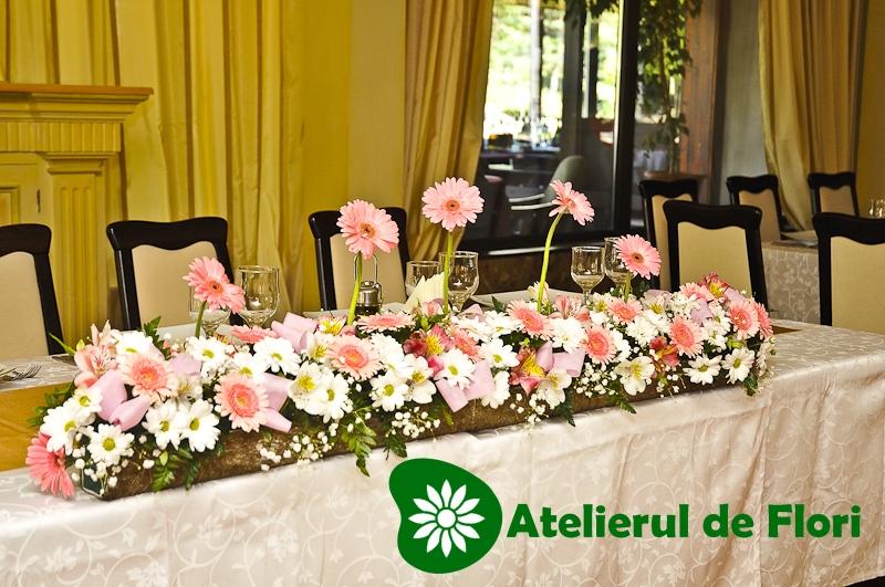 Aranjamente Pentru Nunti Pagină 2 Atelierul De Flori Timisoara