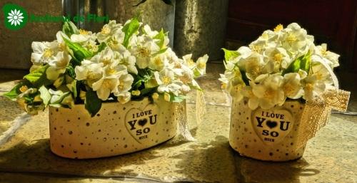 flori in luna mai pentru nunti