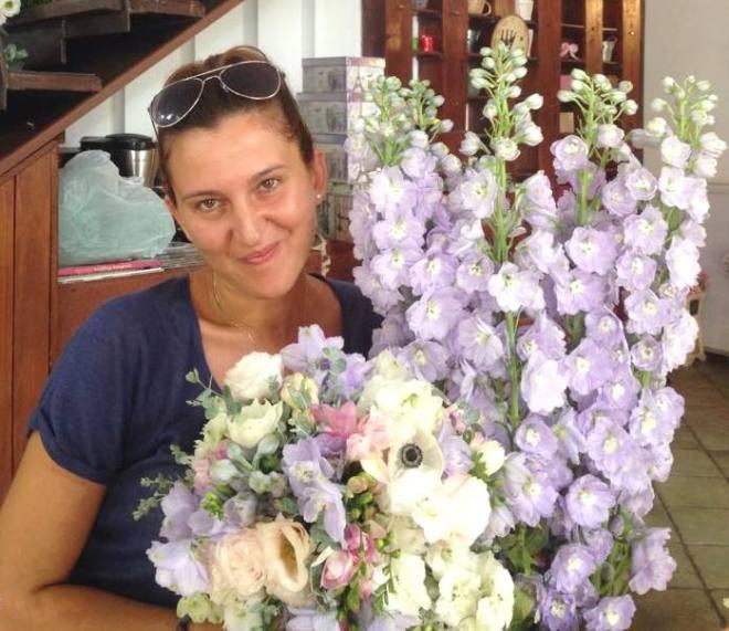 Anca florarie