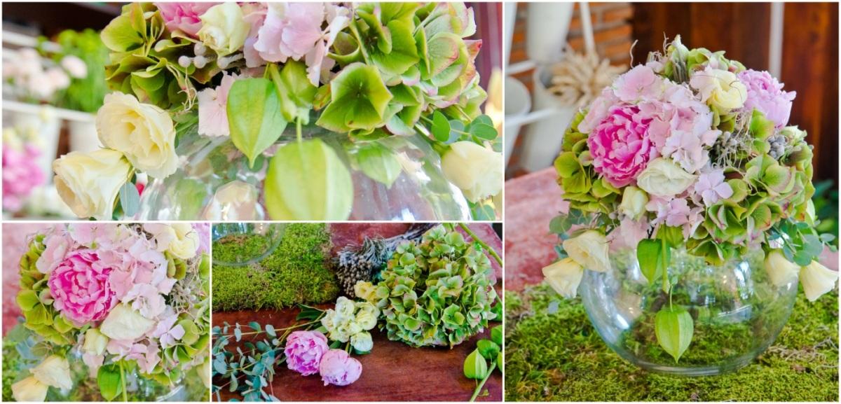Flori Pentru Nunti Atelierul De Flori Timisoara